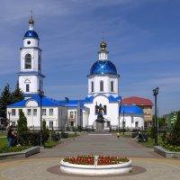 Казанский собор :: Георгий А