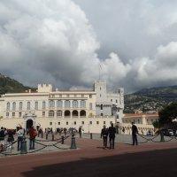 Монако :: svk