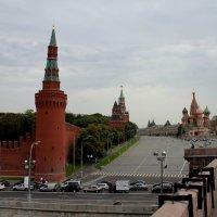 7.7. Москва. Кремль. Работают все радиостанции Советского Союза :: Валерий