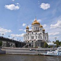 Москва :: Татьяна
