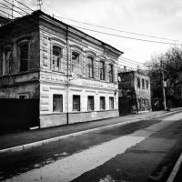 Улицы Тулы :: Екатерина