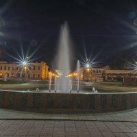 Муромские фонтаны :: Андрей Чиченин