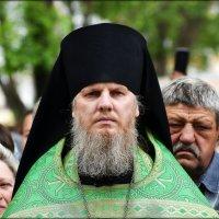 Троица. :: Александр Шимохин
