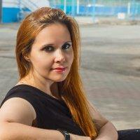 Анна :: Evgeniy Akhmatov