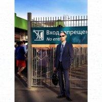 На страже :: Сергей Малашкин