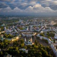 Геометрия города :: Алекс Римский