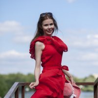 Лето в разгаре! :: Владимир