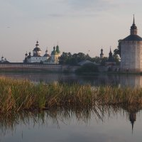 Аскетичная северная красота :: Татьяна Копосова