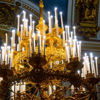 Исаакиевский собор. :: Владимир Лазарев