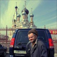 весеннее настроение :: Андрей Пашис