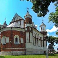 Церковь Рождества Богородицы :: Александр Сапунов
