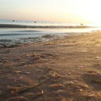Солнечный пляж :: Юлия Егорова