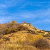 Золотая осень :: Олег Соболев