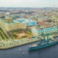 достопримечательности санкт петербурга :: Юрий Лобачев