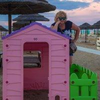 Купила дом в Италии!!! :: Петр