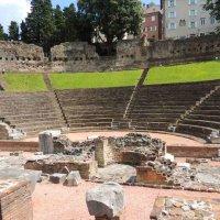 Римский театр :: Гала