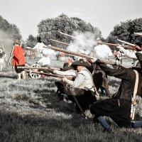 XVI век: подготовка к  «Тридцатилетней войне» :: Ирина Данилова