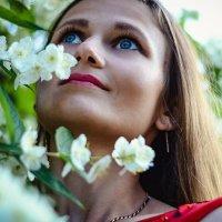 Анастасия :: Ирина Карябкина