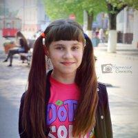 Виолетта... :: Natalisa Sokolets