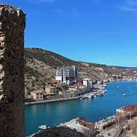 Старая крепость :: Валентин Семчишин