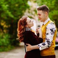 Катя и Дима :: Катя титова