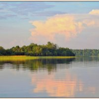 Озеро :: Vadim WadimS67