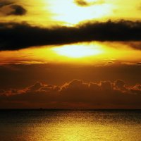 Свет нового солнца!!! :: Вадим Якушев
