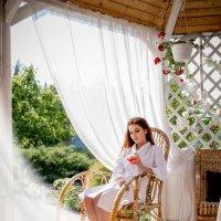 Доброе утро :: Любовь Дашевская