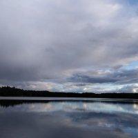 озеро :: alpman виктор