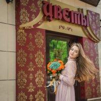 букет :: Ольга Кошевая