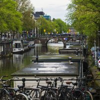 Amsterdam :: Alexander Amromin