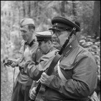 78 лет назад началась ВОВ :: Алексей Патлах