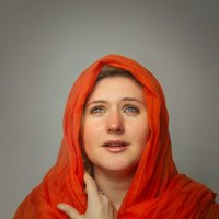 Эмоциональный портрет :: Лена Лиманова
