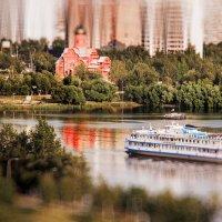 ...летний день /Москва 2019 :: Pasha Zhidkov