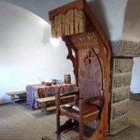 Интерьер интерактивного музея в замке г. Выборга. :: Светлана Калмыкова