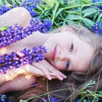 Natural Fairy :: Светлана