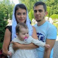 Счастливые люди :: Виктор  /  Victor Соболенко  /  Sobolenko