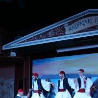 Критские танцы :: Ольга