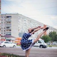 Красота и грация :: Виктория Невская