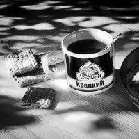Завтрак на даче :: Валерий