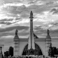 Космос :: Иван Степанов