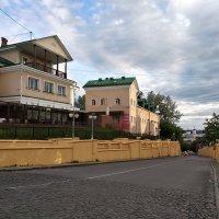 Мой город Томск :: Лена .