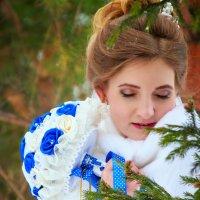 в дремучем лесу 2 :: Артур Неустроев