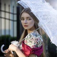 Винтаж. :: Наталья Остапенко