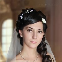 невеста :: Лена Лиманова