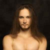 мужской портрет :: Лена Лиманова