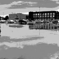 Rain Road :: Павел Самарович