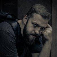 Актер Александр Голубков :: Виктор Перякин