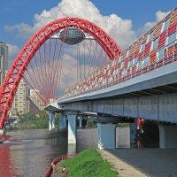Живописный мост :: ИРЭН@ .