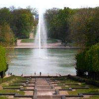 Большой каскад и фонтан Гранд Буйон :: Iren Ko